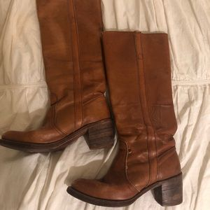 Frye boots 7B